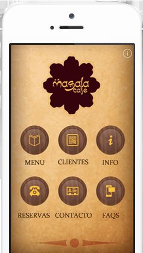 App personalitzada