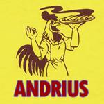 Rostisseries Andrius