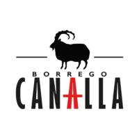 Borrego Canalla
